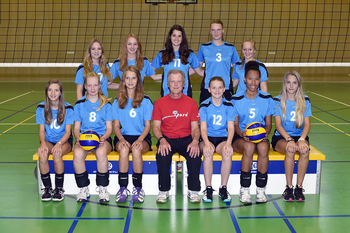 Juniorinnen U19 / 2
